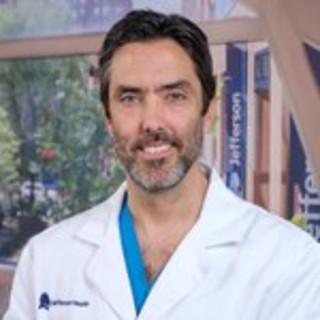 Gregary Marhefka, MD