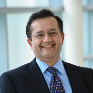 Amit Pandya, MD