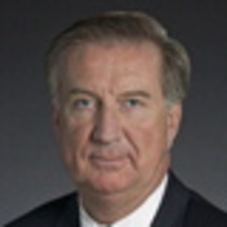 Peter McDonnell III, MD