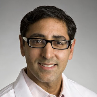 Sanjey Gupta, MD