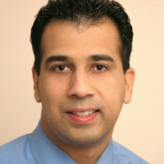 Hardeep Chohan, MD
