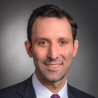 Benjamin Ebert, MD