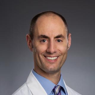 Benjamin Gitterman, MD