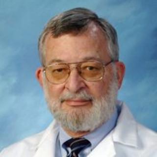 Kenneth Bergsman, MD