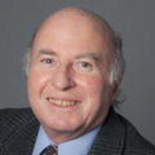 Bernard Logan, MD