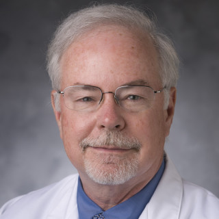 William Hurd, MD