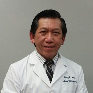 Harry Lee, MD
