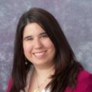 Angela Garcia, MD