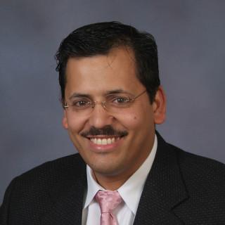Suleiman Massarweh, MD