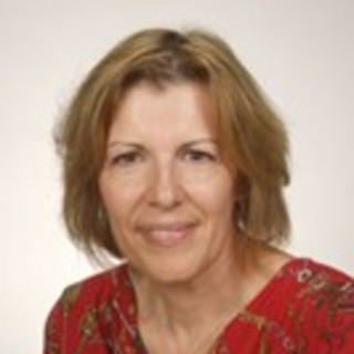 Delia Rappaport, MD