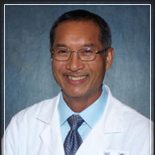 Francis Wong, MD