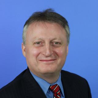 John Dicapua, MD