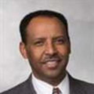 Girma Assefa, MD