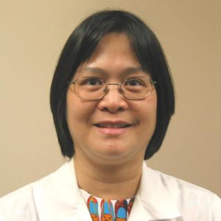Kim Chi Bui, MD