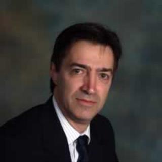 Thomas Bartzokis, MD