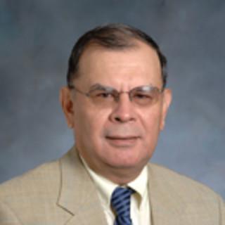 Juan Estigarribia, MD