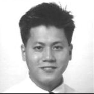 Edwin Michael Sia, MD