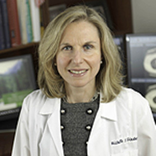 Michelle Ginsberg, MD