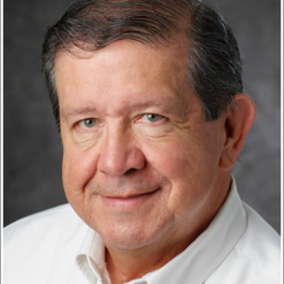 Joe Riddle, MD