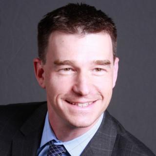 Garrett Roll, MD