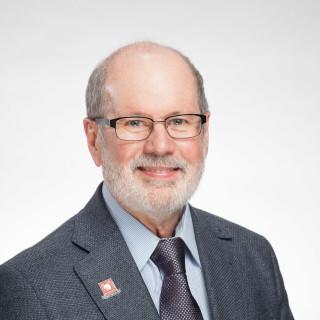 Pierre Lavertu, MD