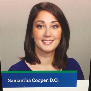 Samantha Cooper, DO