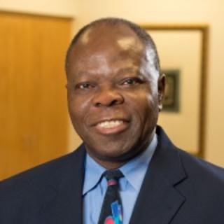 Michael Ashigbi, MD