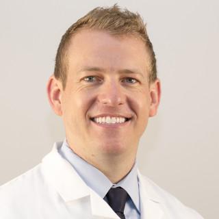 Alistair Chapman, MD