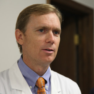 Robert Given, MD