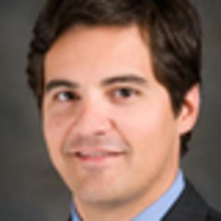 Jose Banchs, MD