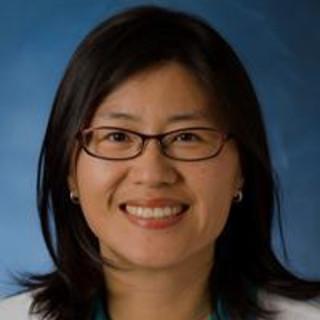 Iling Chen, MD