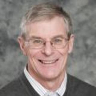John O'Leary, MD