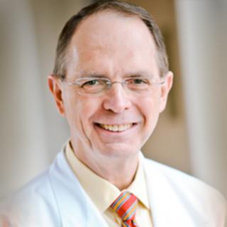 George Flinn Jr., MD