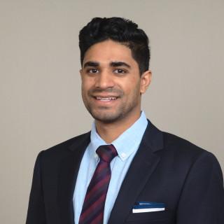 Harris Shaikh, MD