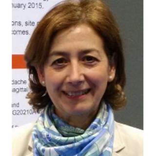 Maria Teresa Desancho, MD