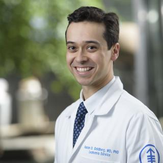 Aaron Goldberg, MD
