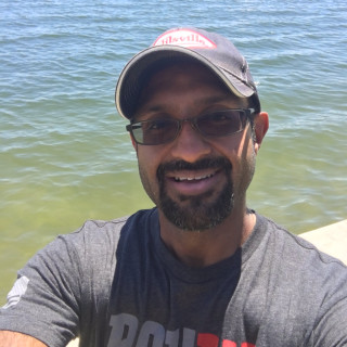 Manish Parekh, MD