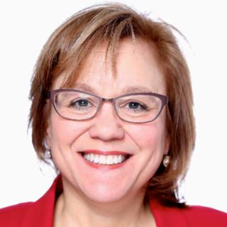 Joanna Bures, MD