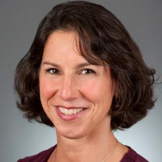 Naomi Gauthier, MD
