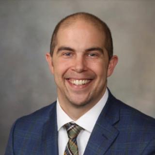 Jeffrey Janus, MD