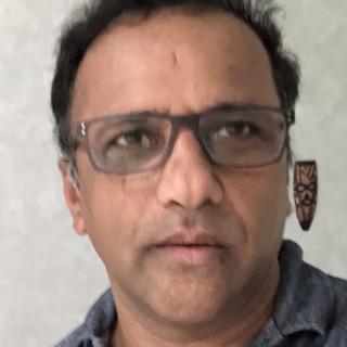 Rajen Mody, MD