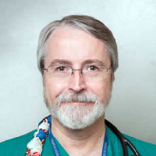 Robert Baumann, MD
