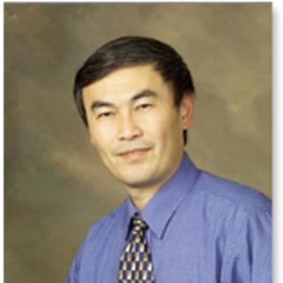 Weiguo Zhao, MD