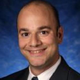Lucas Jacomides, MD