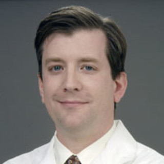 Gregory Clines, MD