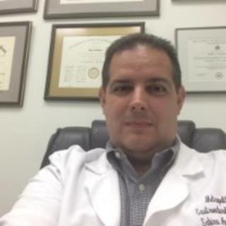 Sabino Augello, MD