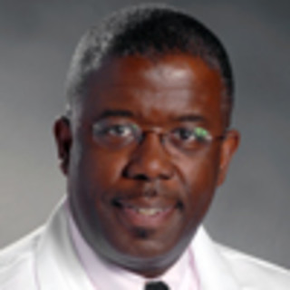 Edward Barksdale Jr., MD