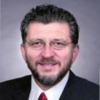 Carlos Garberoglio, MD