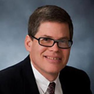 Glenn Weidenbacher, MD