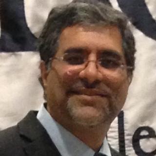 Shah Siddiqi, MD